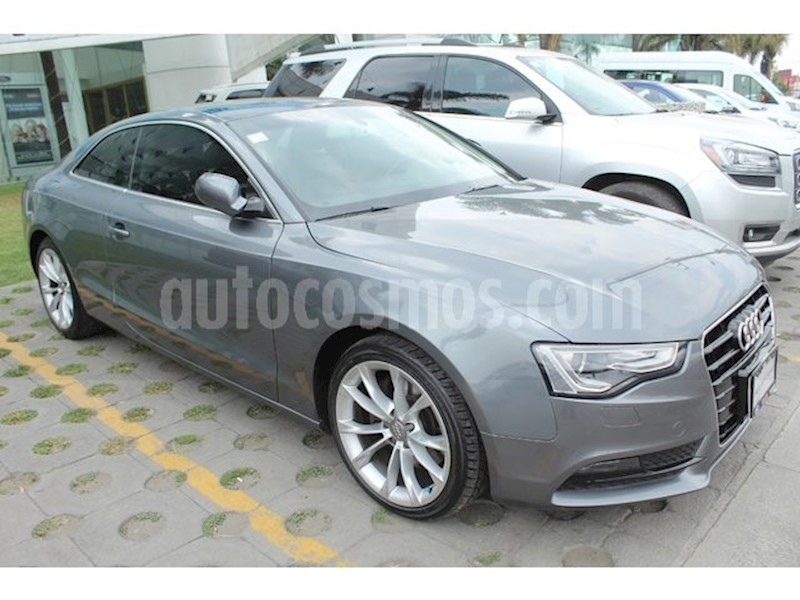 foto Audi A5 2.0T Trendy Plus Multitronic (225Hp) usado