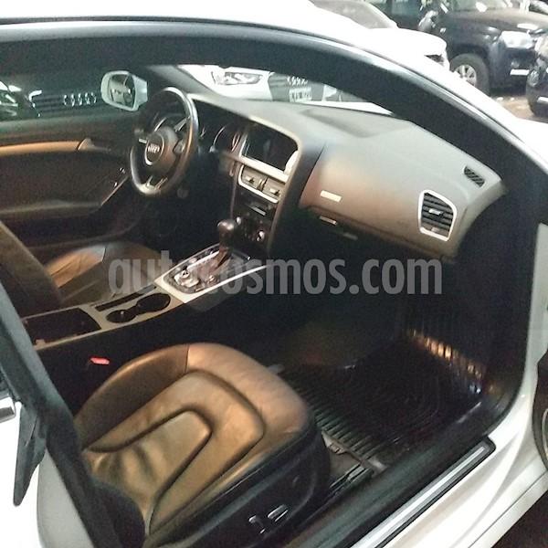 foto Audi A5 3.0 T FSI Quattro S-tronic  usado