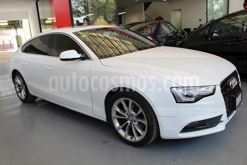 foto Audi A5 Sportback 2.0T Luxury Multitronic usado