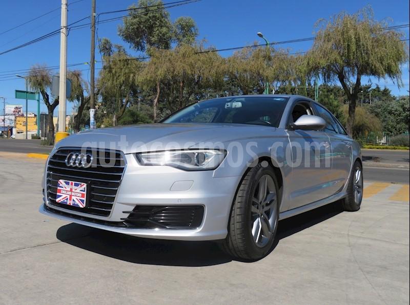 foto Audi A6 1.8 TFSI Sline (190hp) usado