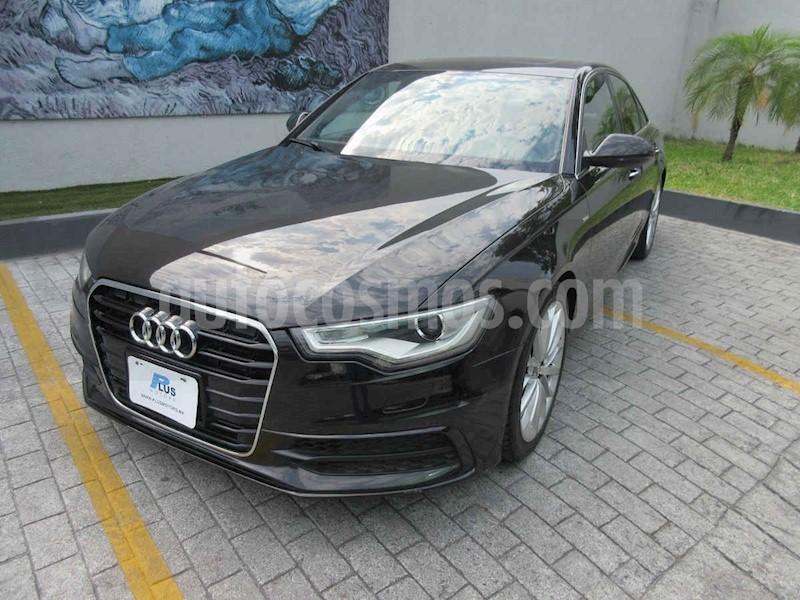 foto Audi A6 2.0 T FSI S-Line Multitronic (180Cv) usado