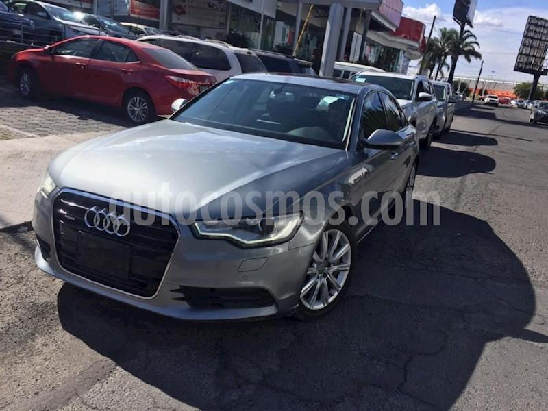 foto Audi A6 2.8 FSI Elite Seminuevo