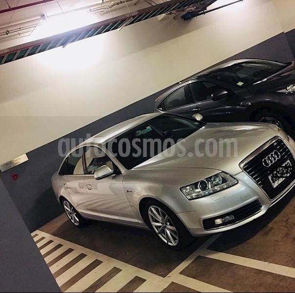 foto Audi A6 3.0 Tiptronic Quattro usado