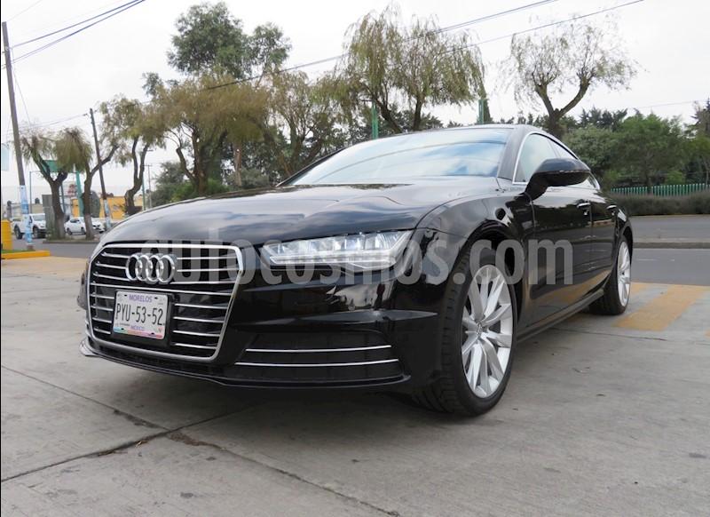 foto Audi A7 2.0T Elite (252hp) usado