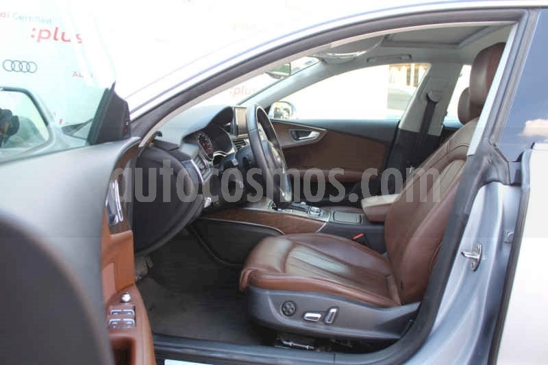 foto Audi A7 3.0T Elite (333hp) (Copia) usado