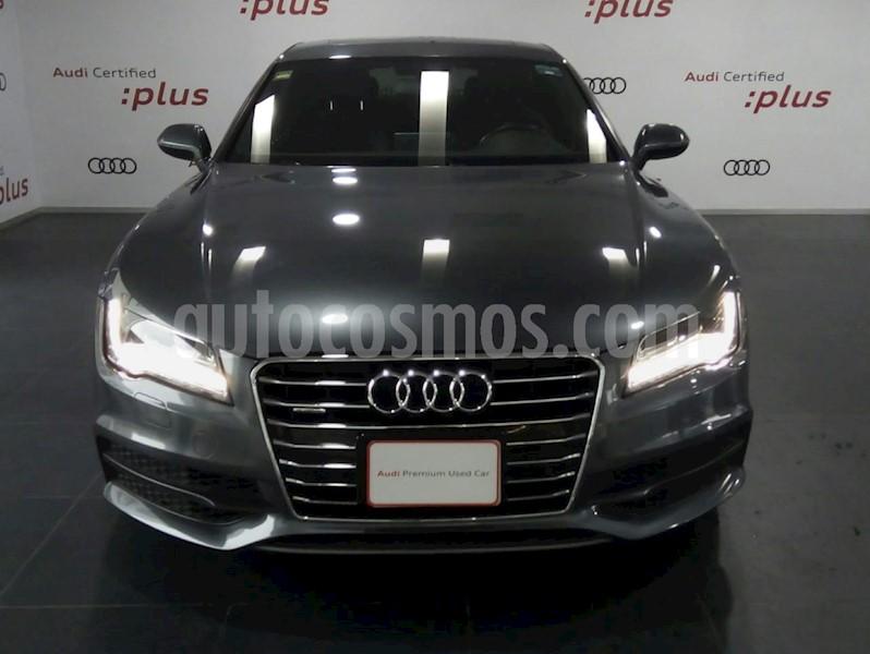 foto Audi A7 3.0T S Line (333hp) usado