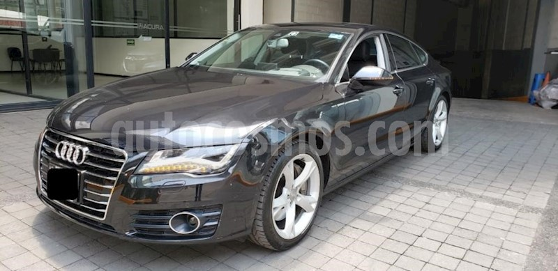 foto Audi A7 5p Elite V6/3.0/T Aut usado