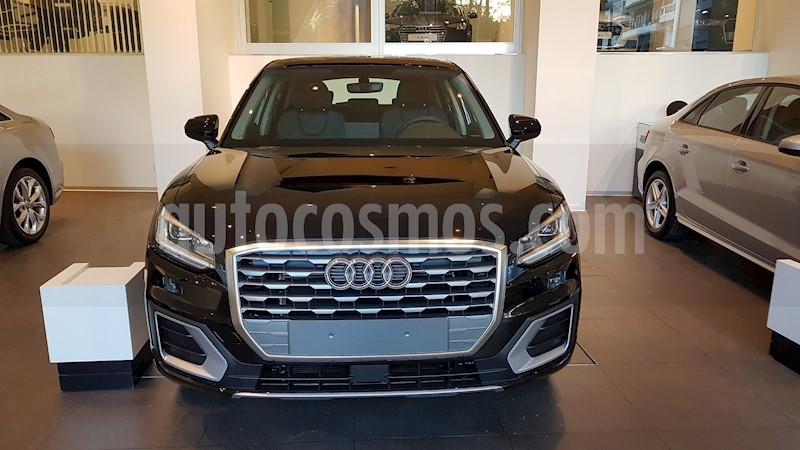 foto Audi Q2 1.4 T FSI S-Tronic Sport nuevo