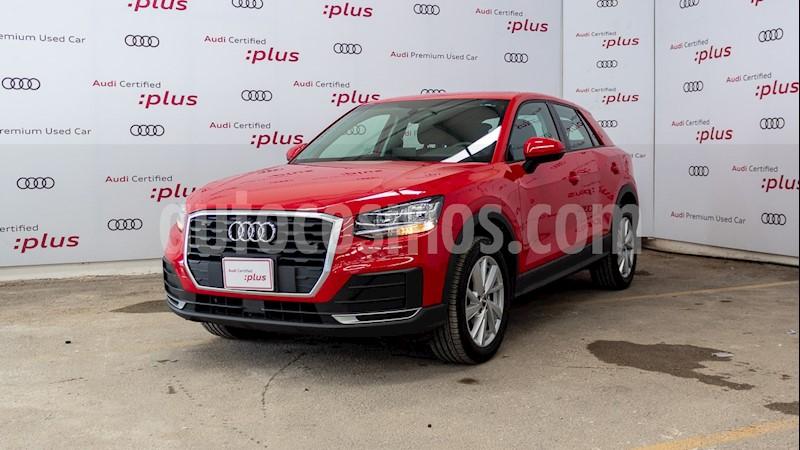 foto Audi Q2 35 TFSI Dynamic usado