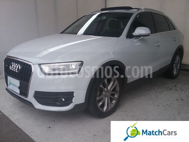 foto Audi Q3 1.4 TFSI Attraction usado