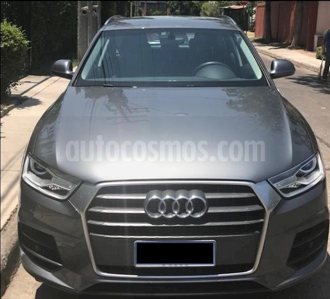 foto Audi Q3 1.4L TFSI Tiptronic usado