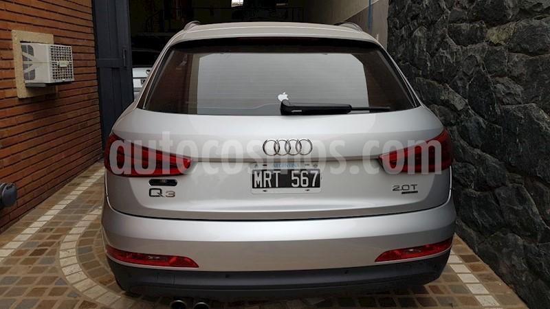foto Audi Q3 2.0 T FSI Quattro S-tronic 211 Cv usado