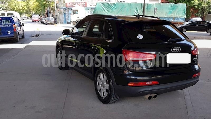 foto Audi Q3 2.0 T FSI S-tronic Quattro 220 Cv usado