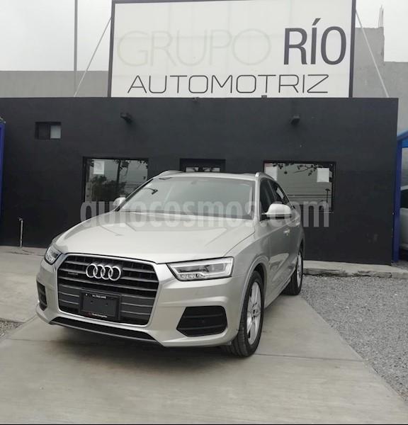 foto Audi Q3 Elite (180 hp) usado