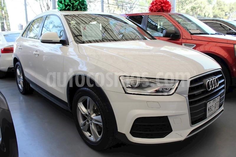 foto Audi Q3 Luxury (220Hp) Seminuevo