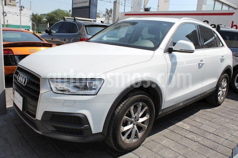 foto Audi Q3 Select (150 hp) usado