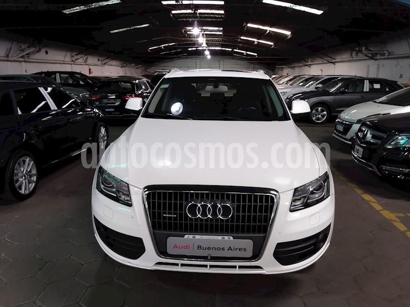 foto Audi Q5 2.0 T FSI Quattro usado