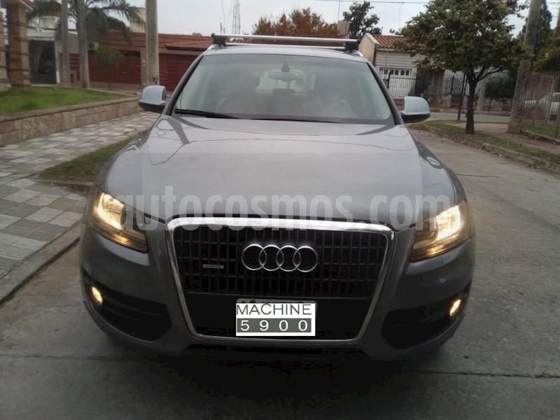 foto Audi Q5 2.0 TDI Quattro usado