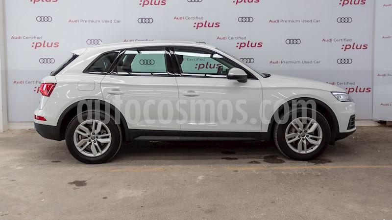 foto Audi Q5 2.0L T Elite usado