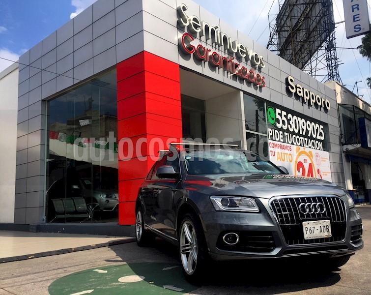 foto Audi Q5 2.0L T FSI Trendy usado