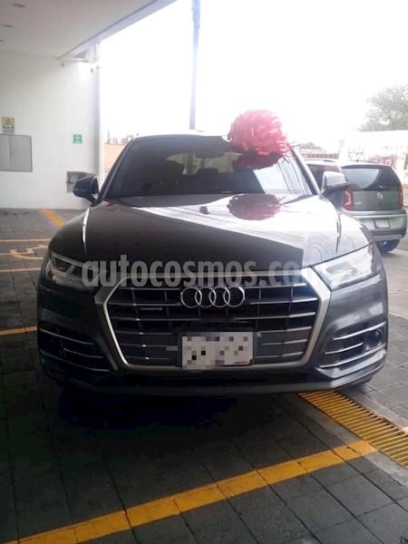 foto Audi Q5 2.0L T S Line usado