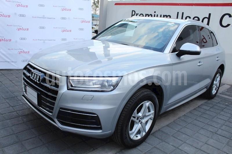 foto Audi Q5 2.0L T Select usado