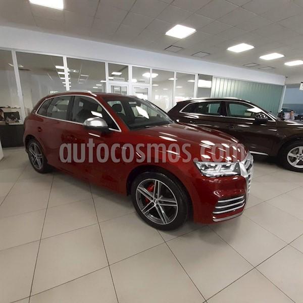foto Audi Q5 SQ5 3.0 T FSI Tiptronic Quattro nuevo color A elección precio u$s100.300