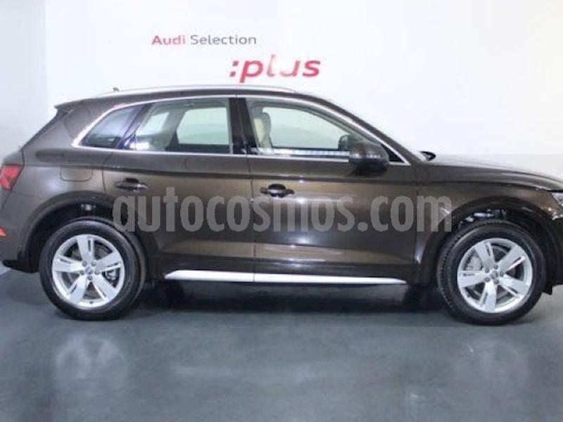 foto Audi Q5 2.0 T FSI S-Tronic Quattro nuevo color A elección precio u$s69.000