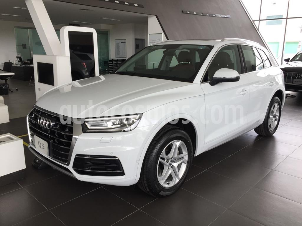 foto Audi Q5 2.0T Select  nuevo color Blanco precio $869,900