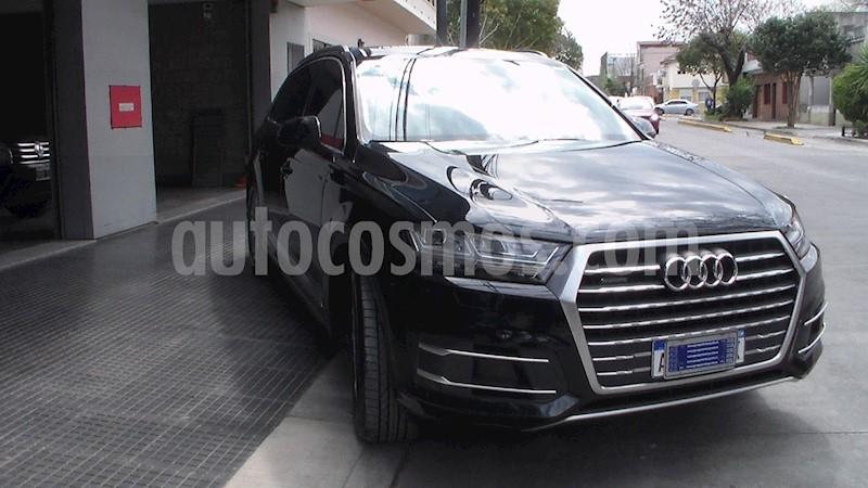 foto Audi Q7 3.0 TDi Quattro Tiptronic usado