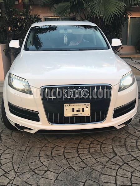 foto Audi Q7 3.0T Elite Tiptronic Quattro (333Hp) usado