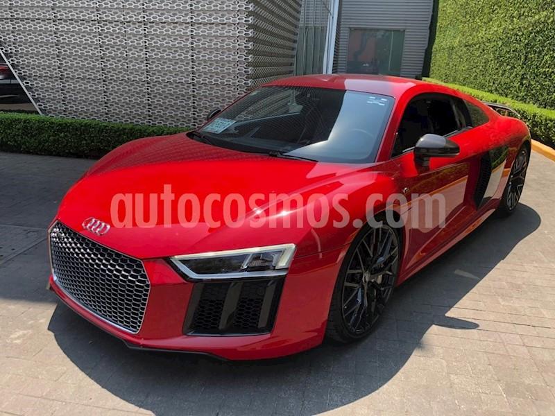foto Audi R8 V10 Coupe Plus S-Tronic usado