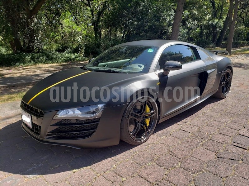 foto Audi R8 V10 Plus Coupe 5.2 FSI 610 hp usado