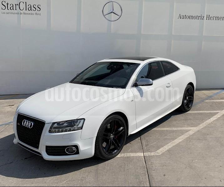 foto Audi Serie S S5 4.2L Tiptronic usado