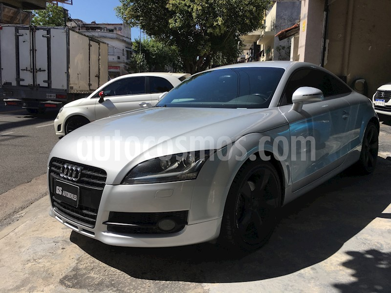 foto Audi TT Coupe 2.0 T FSI usado