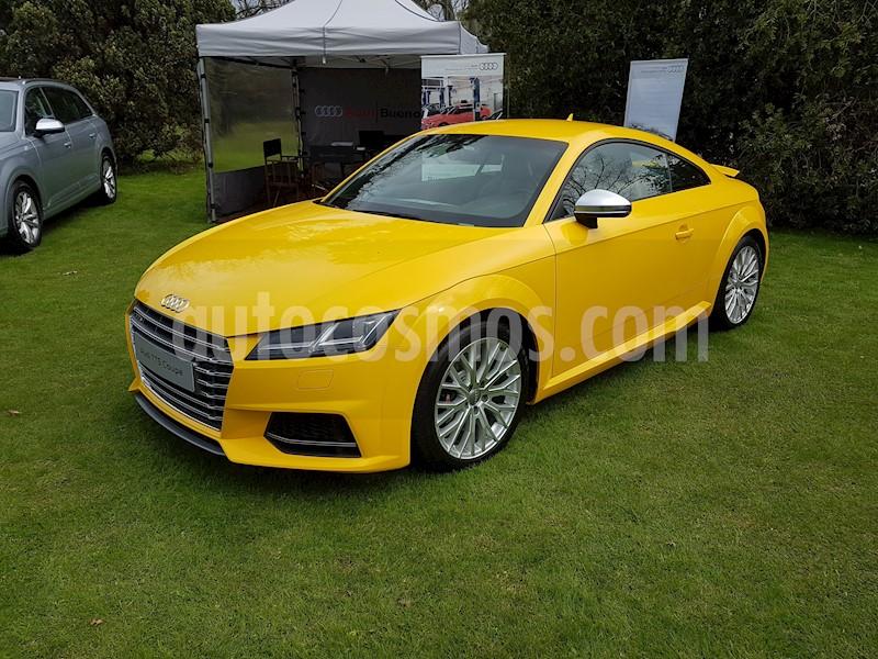 foto Audi TT S Coupe 2.0 T FSI S-tronic Quattro nuevo