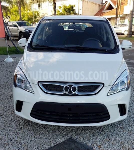 foto BAIC D20 1.3 Comfort nuevo color Blanco precio u$s12.900