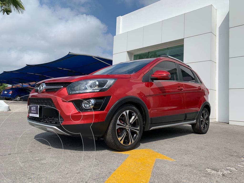 foto BAIC X25 Top Aut usado (2018) color Rojo precio $259,500