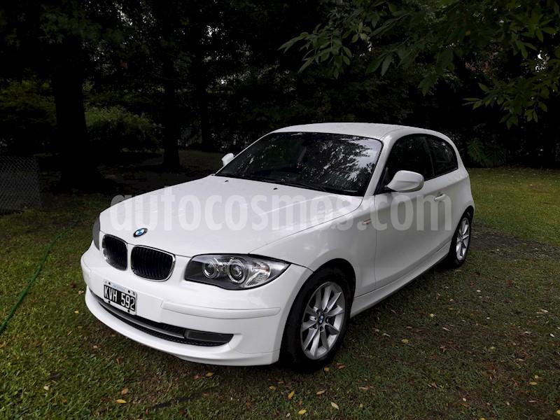foto BMW Serie 1 116i Active 3P usado