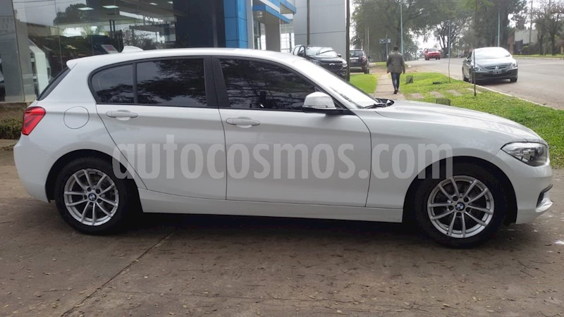 foto BMW Serie 1 118i 5P usado