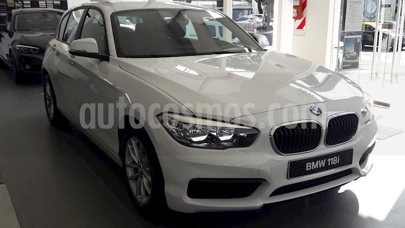 foto BMW Serie 1 118i Active 5P Aut nuevo