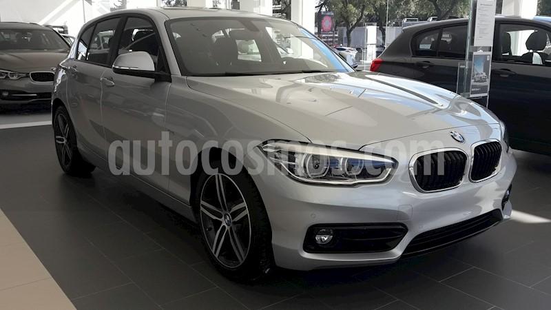 foto BMW Serie 1 118i Sport Line 5P Aut nuevo