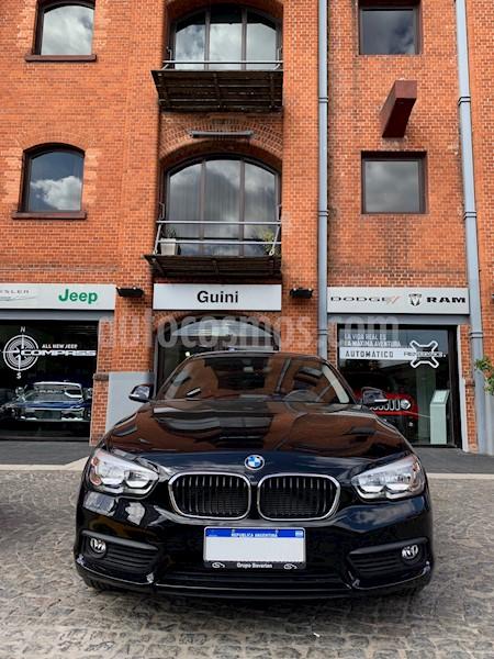 foto BMW Serie 1 120i Coupe Executive usado