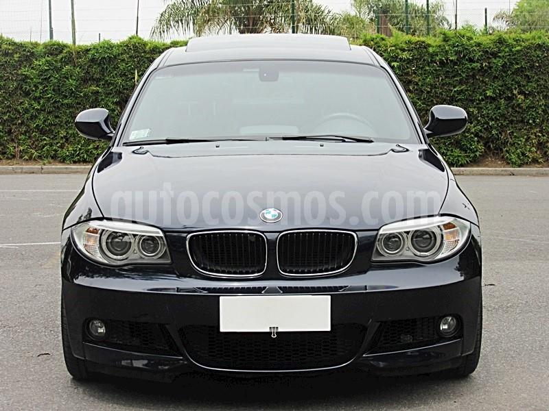 foto BMW Serie 1 125i Coupe Executive usado