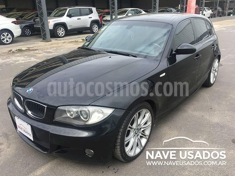 foto BMW Serie 1 130i Edicion Limitada 5P usado