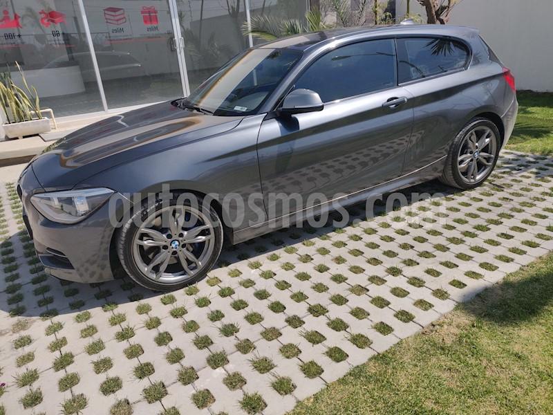 foto BMW Serie 1 3P M135iA usado