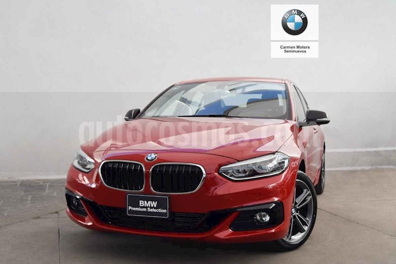 foto BMW Serie 1 5P 120iA Sport Line usado