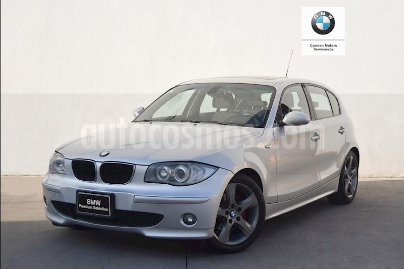 foto BMW Serie 1 5P 120iA usado