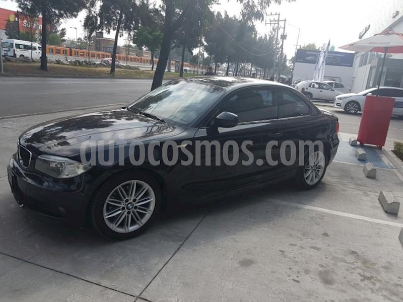 foto BMW Serie 1 Coupe 125iA M Sport usado