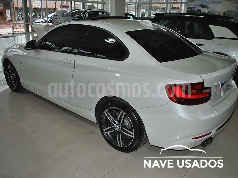 foto BMW Serie 2 220i Sport Line usado